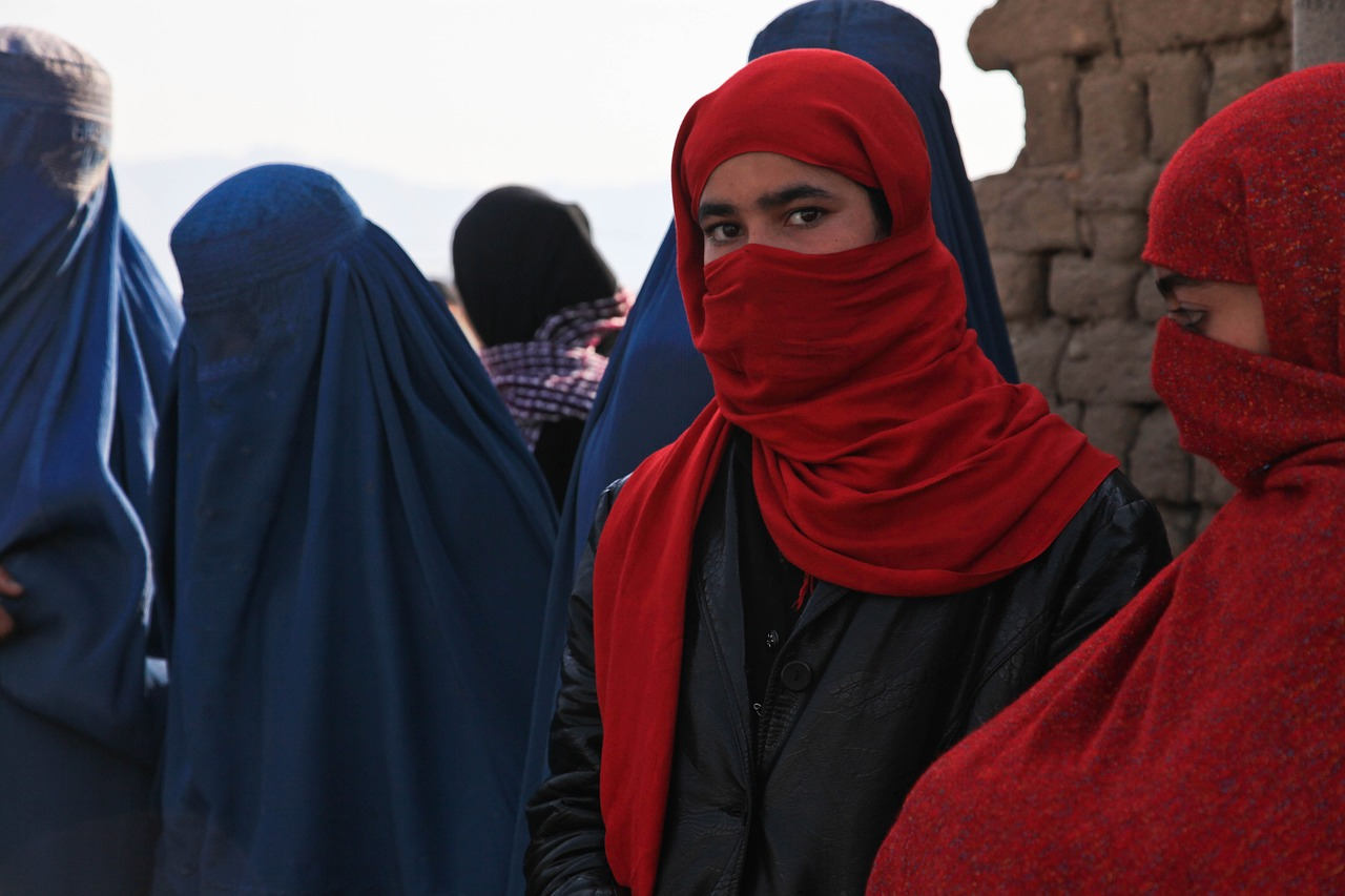 We Have to Help Women in Afghanistan Now