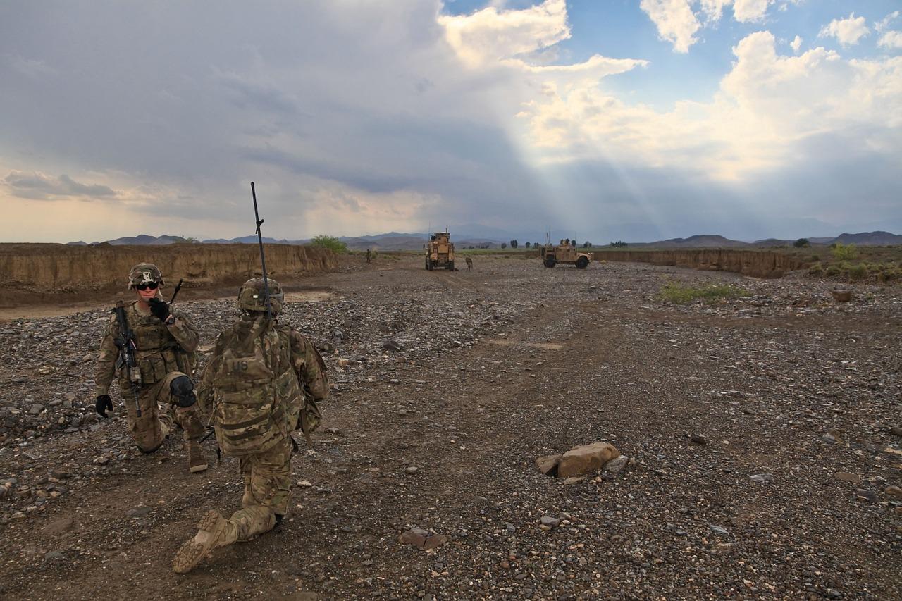 Afghanistan: Déjà Vu All Over Again