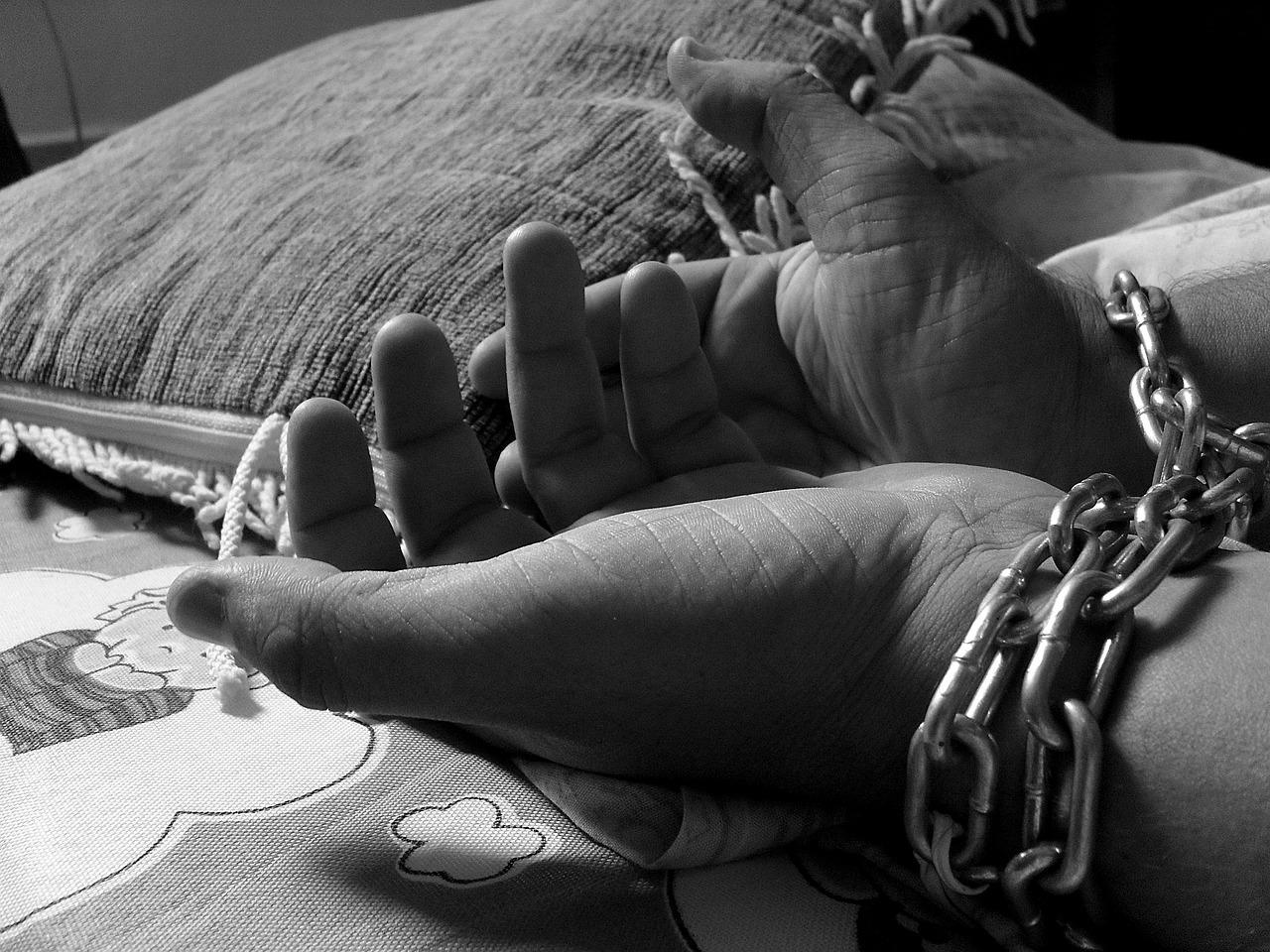 India's New Anti-Trafficking Bill: An Analysis