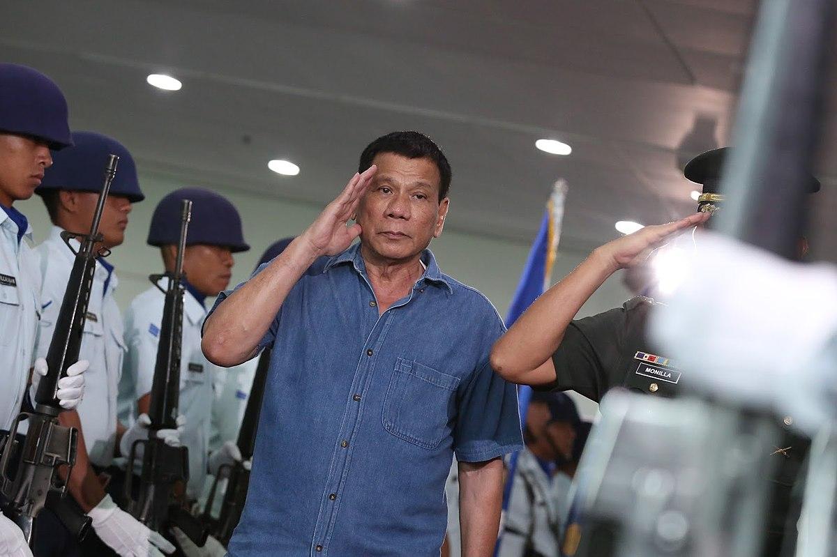 International Criminal Court's Investigation into Philippines' Politics of Mass Murder