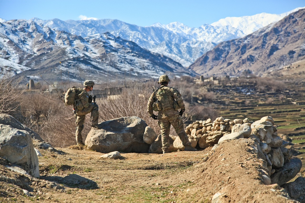 Why the US Should Recognize the Taliban as Afghanistan's Lawful Government