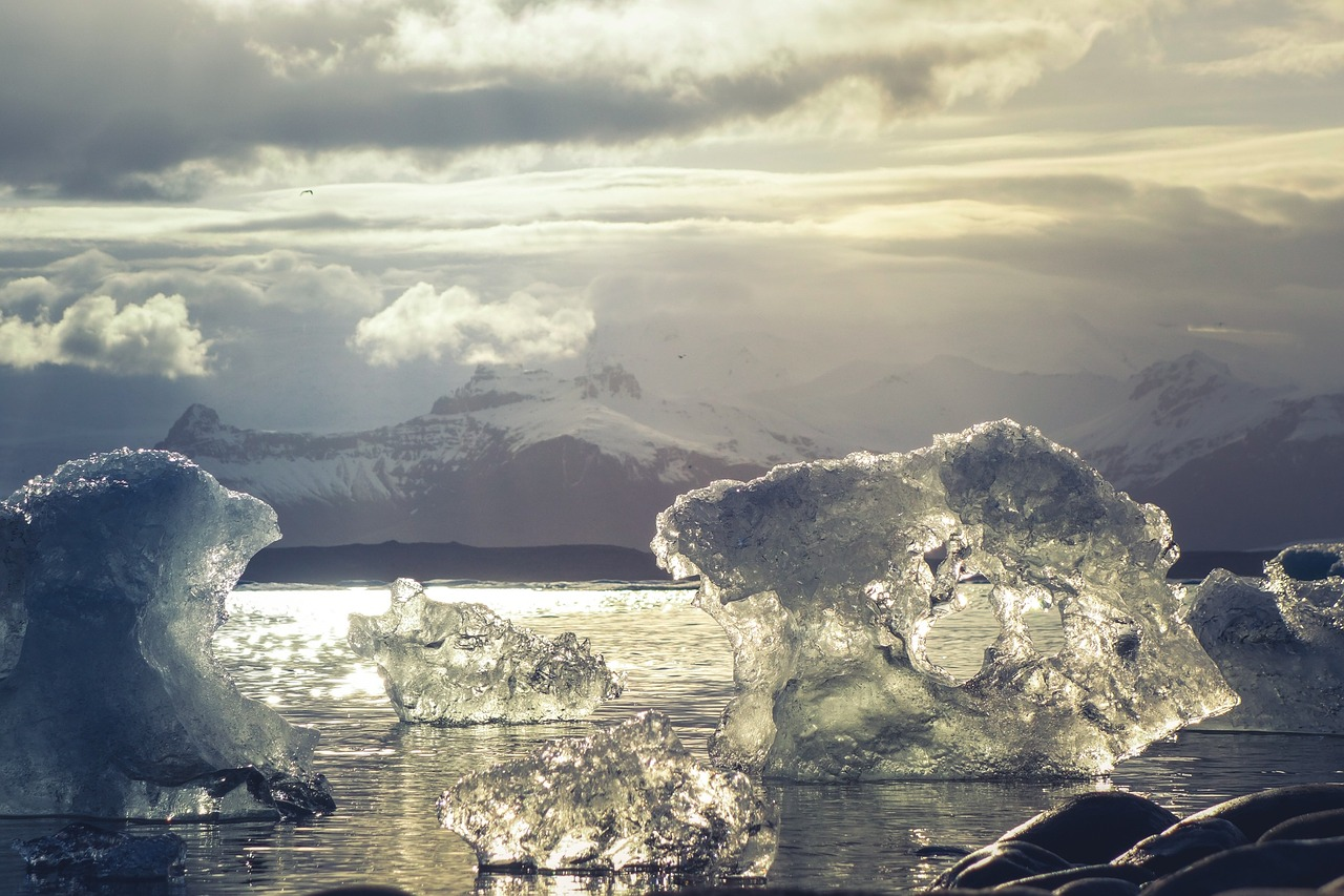 Explainer: Why are so many countries racing to lay claim to the Arctic?