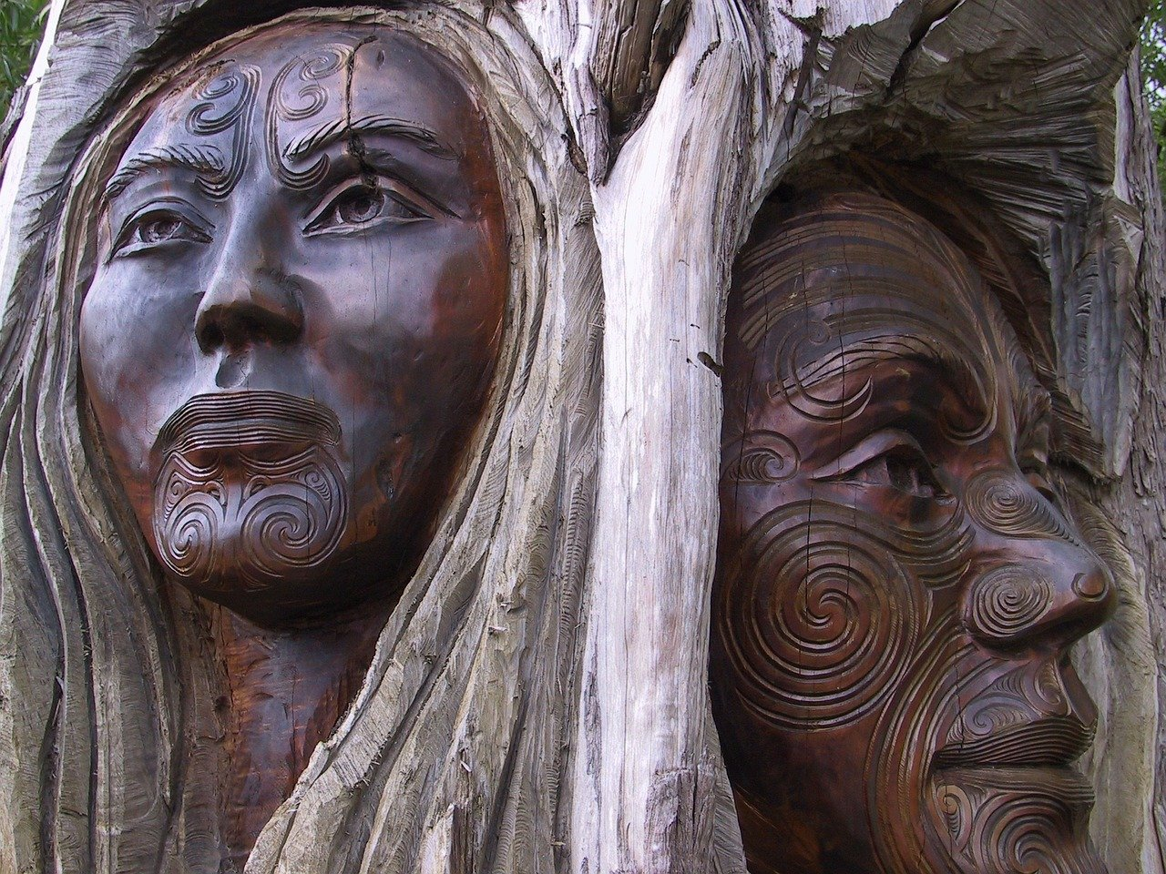 How New Zealand's Recent State Agency Restructuring and Legislative Changes are Empowering Māori