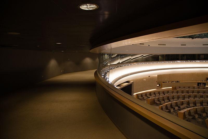 UN HRC Gallery