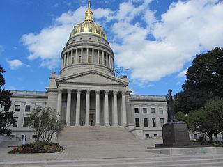 WV Capitol