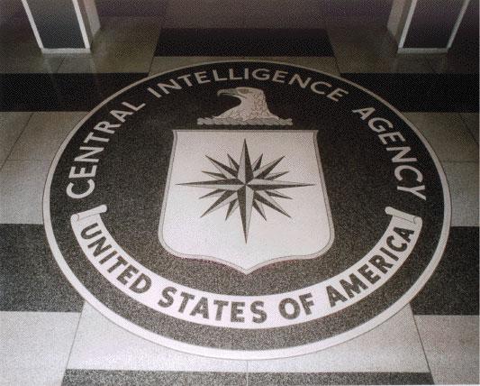 CIA Secret Prisons