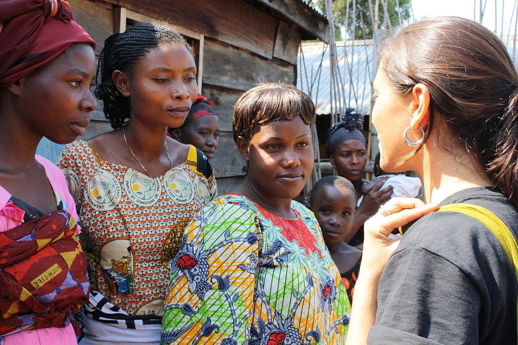 DRC UN mission