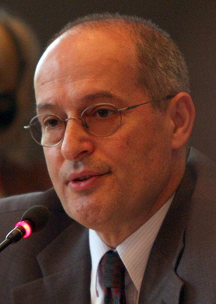 Miklos Haraszti