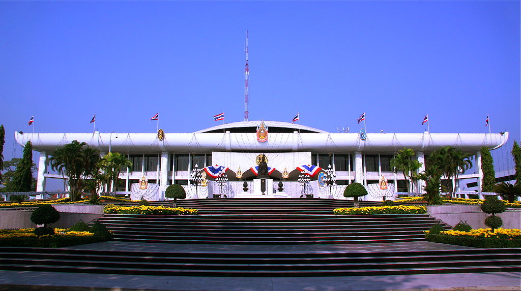 Thai Parliament House