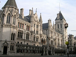 UK High Court of Just