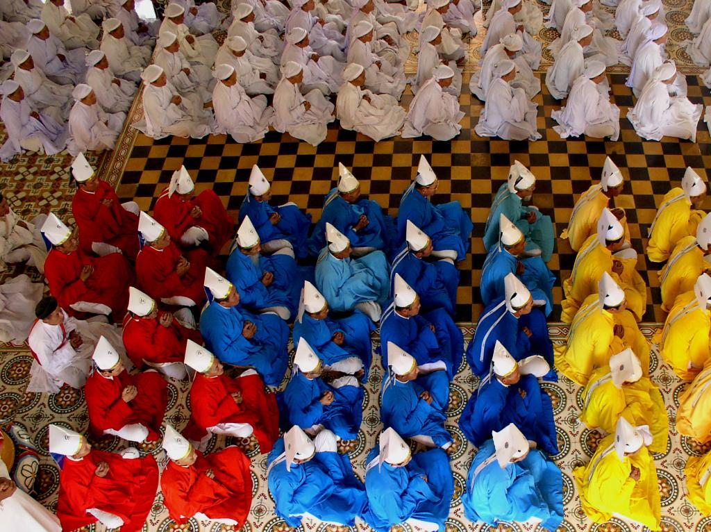 prayers vietnam