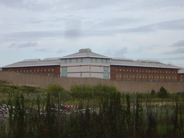 h.m. prison