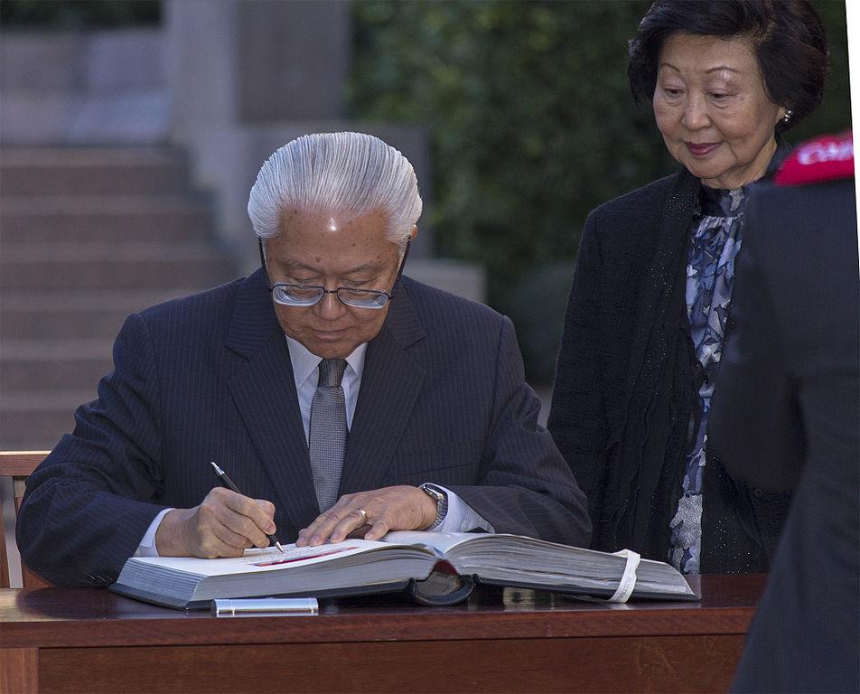 President Tan