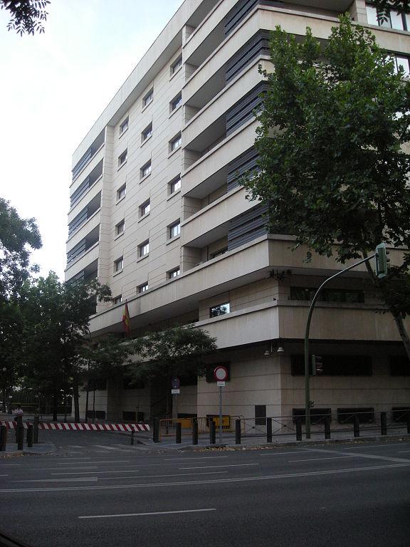 Spanish National Court