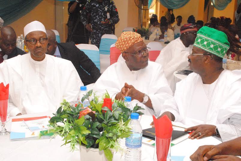 Nigerian Presidential Election 2011
