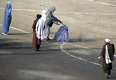 Taliban Killing