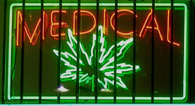 Cannabidiol Medical Acronym