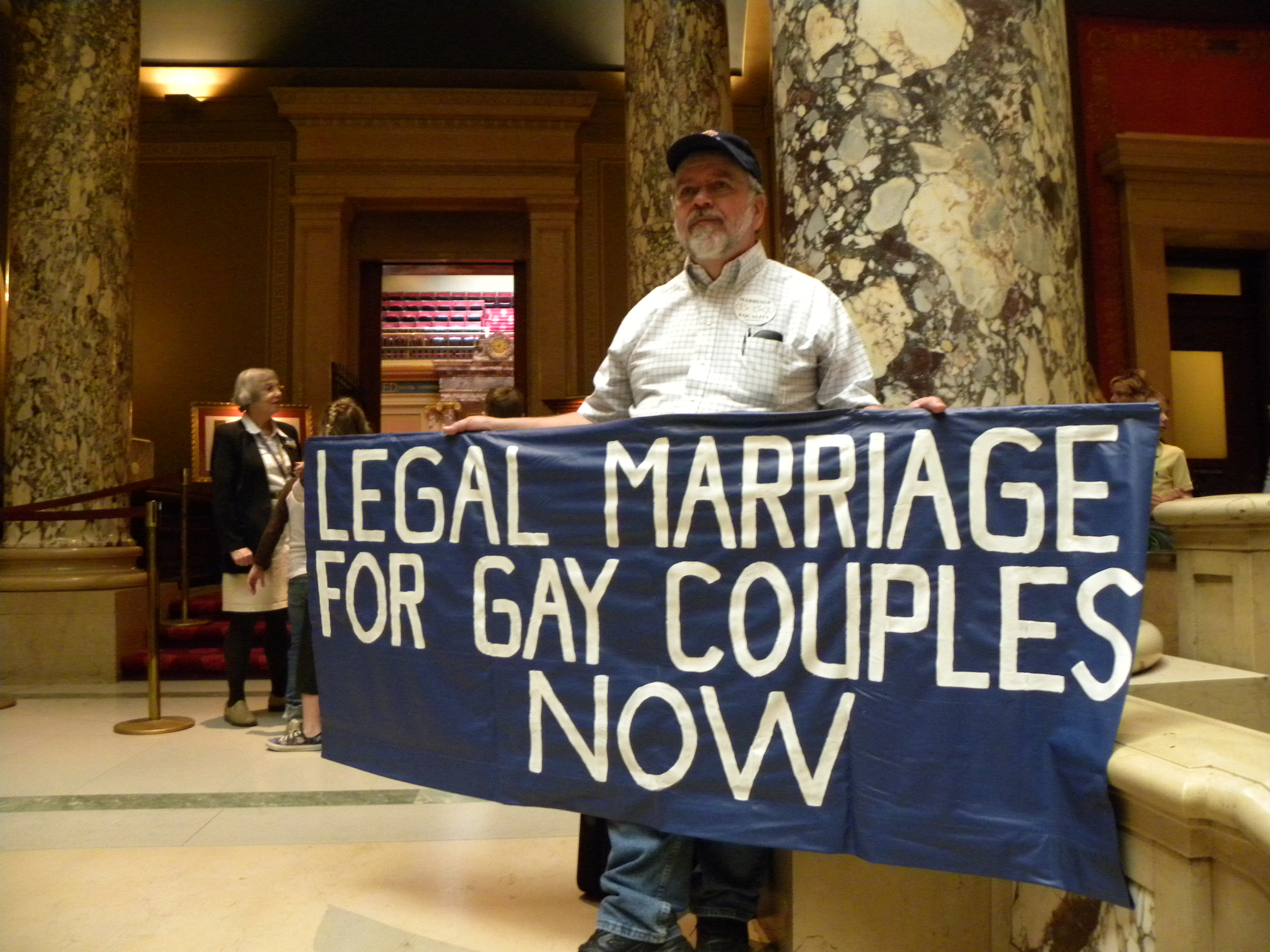 Stop Same Sex Marriage 112