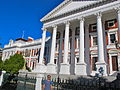 southafricaparliament