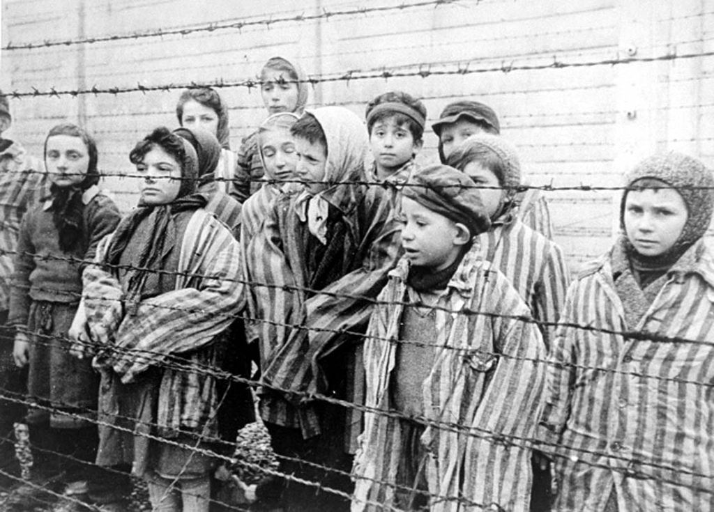 child essay holocaust This essay examines the involvement and actions of the doctors of the holocaust using examples of experiments performed by the doctors, interviews with some of the.