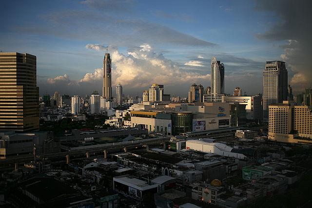 Bangkok Siam Pathumwan