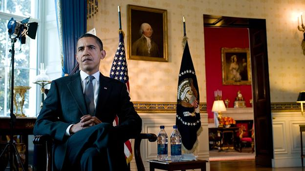 Obama office pic