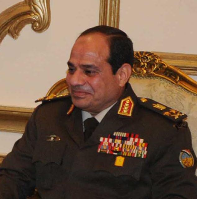al-Sisi