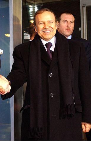 President-abdelaziz-bouteflika