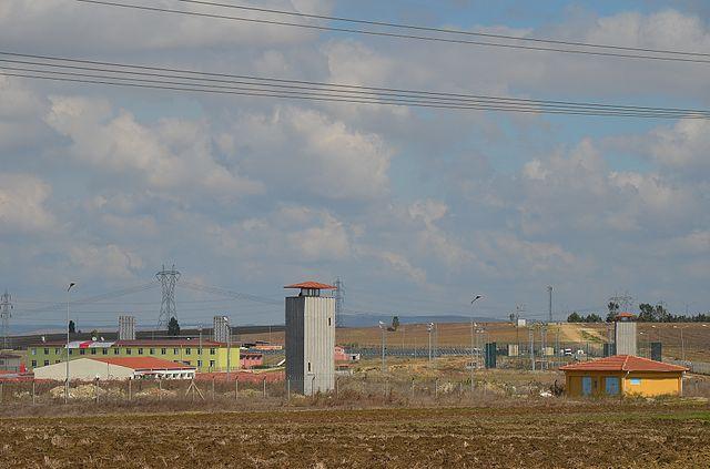 Silivri Prison