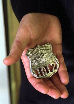 police NJ
