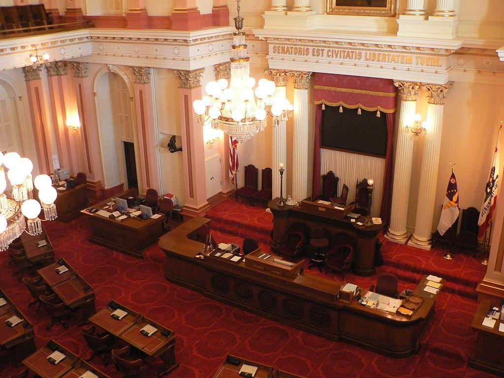 California Senate