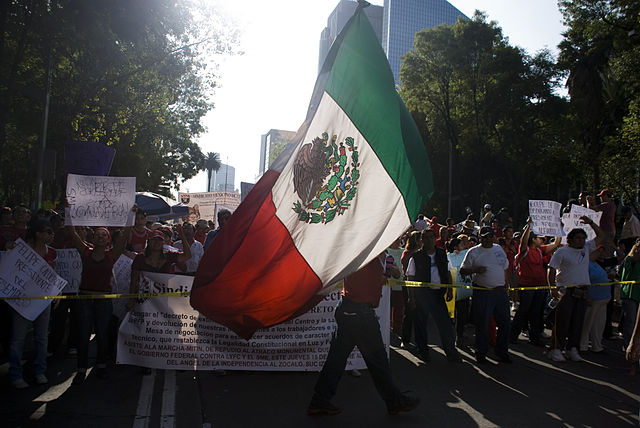 Mexico Rights Defender