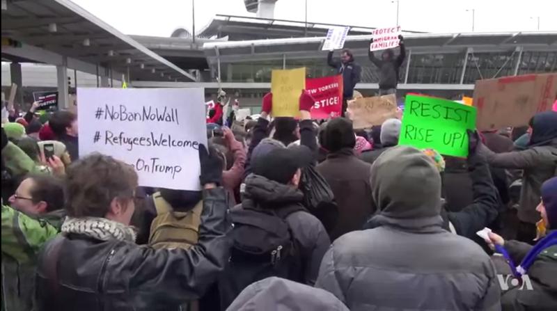 TrumpImmigrationProtestNY
