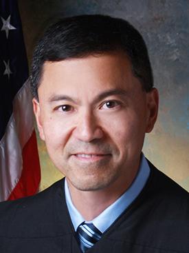 Judge Derrick Kahala Watson