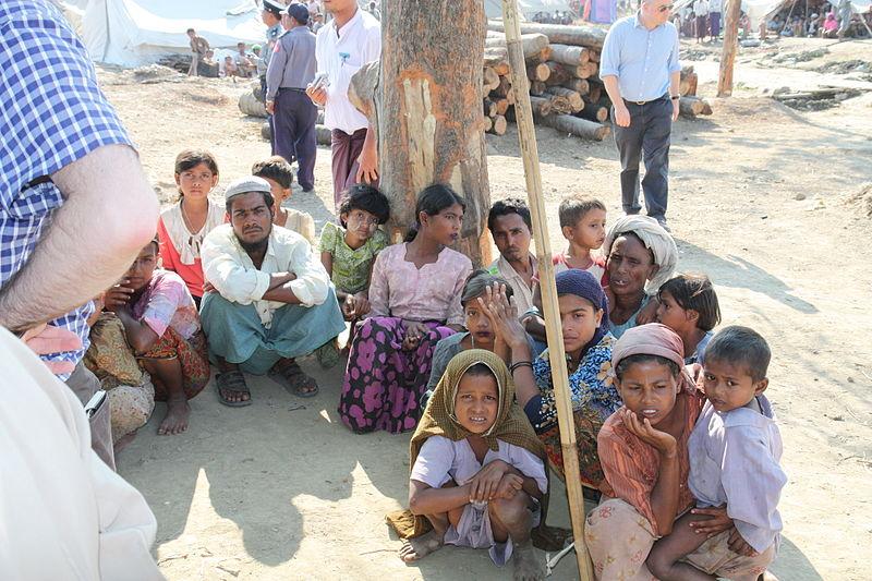 Rohingya refugees01