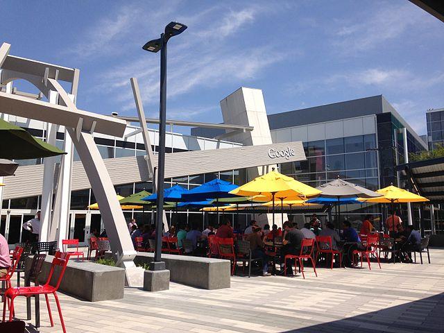 google patio