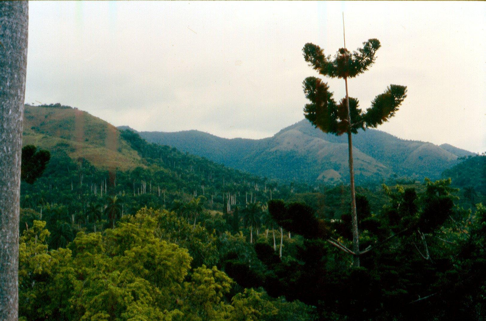 Cuba Sierra