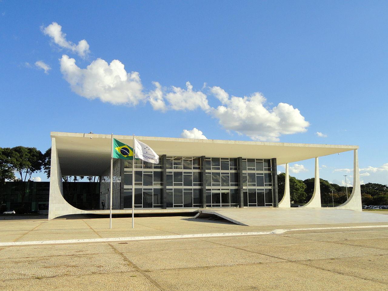 Supreme Court Brasilia