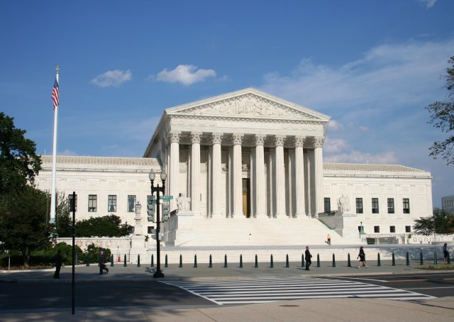 Supreme Court overturns Ninth Circuit 'provocation rule'