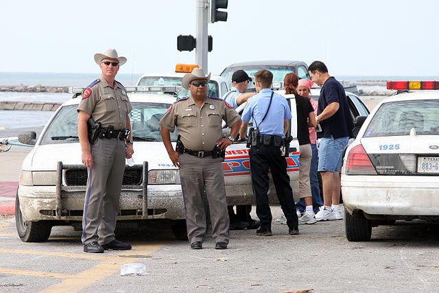 Texas Law Enforcement
