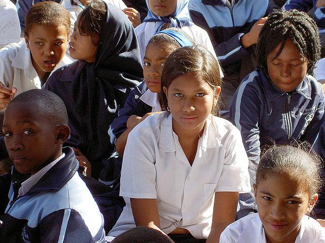African Girls School