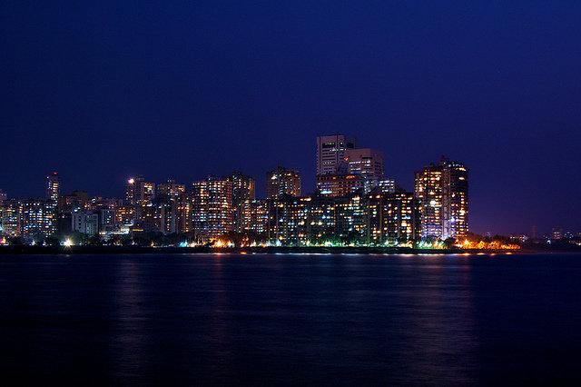 City of Bombay (Mumbai)