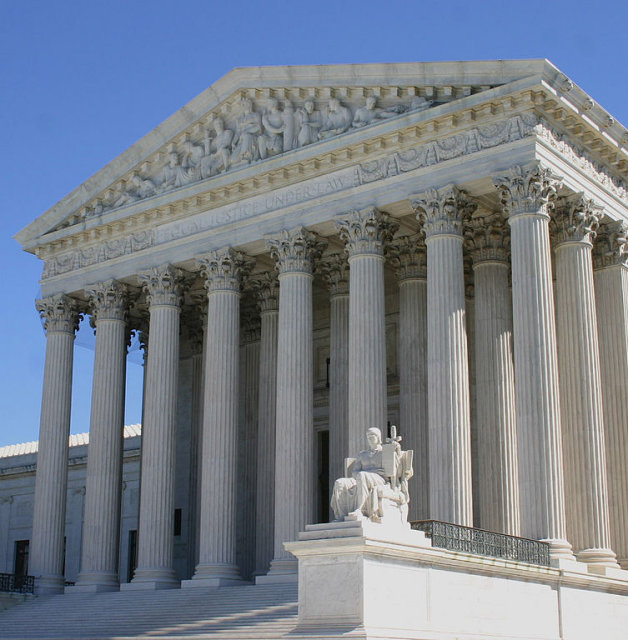 Supreme Court Agrees To Hear Wisconsin Gerrymandering Case