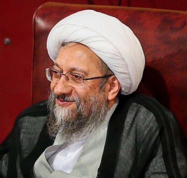 Ayatollah Sadeq Larijani