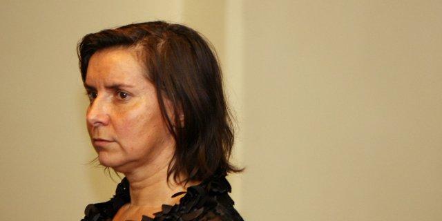 Catherine Marchi-Uhel