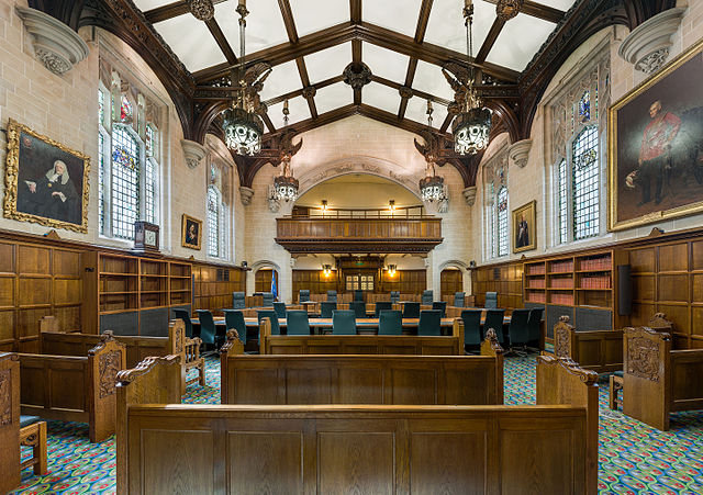 United Kingdom Supreme Court
