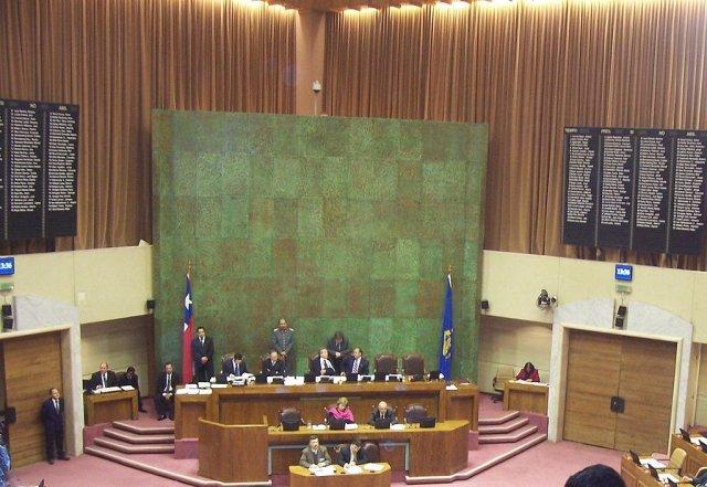 Chilean Congress