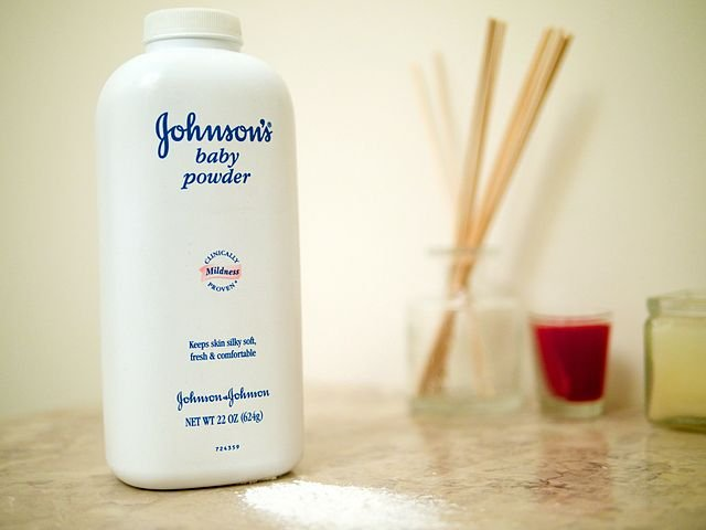JJ Powder