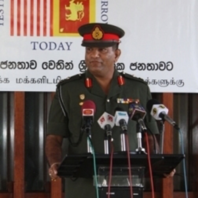 Jagath Jayasuriya