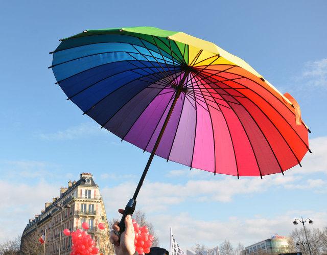 LGTBQ Umbrella